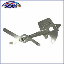Power Window Regulator for 1998-2000 GMC Envoy Front Left Right with Motor