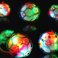 1 Pcs Light Up Dancing Ball for Kids Outdoor Fun Sports Toys Color Random new.
