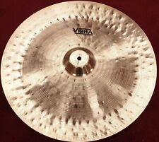 """Vibra 18"""" China Cymbal"""
