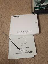 Paradox Omnia Omn-Rcv3 433 Mhz wireless module Version 2.0