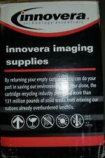 Innovera 83003 Toner Cartridge - Black - Laser - 4000 Page