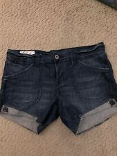 Quicksilver Juniors/Women's Denim Shorts - Size 29