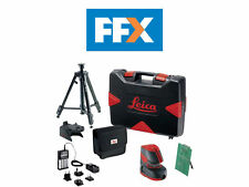 Leica Laser Measuring Tools