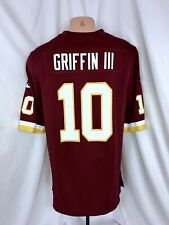 new concept bb5de a2ef1 Nike Robert Griffin III NFL Jerseys for sale | eBay