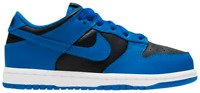 """PS Nike Dunk Low """"Hyper Cobalt"""". Style: CW1588-001. US Size 3Y"""