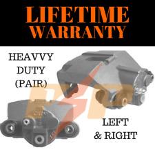 2 REAR Brake Calipers 3W1Z2552AA 3W1Z2553A (PAIR) fit 03-11 Crown Vic Grand Marq