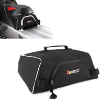 Snowmobile Underseat Bag Storage Tunnel Switchback Cargo For Polaris RMK 2876427