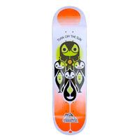 "Darkroom Skateboard Deck Turn on the Sun 8.125"" x 32"""
