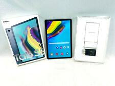 Samsung Galaxy Tab S5e SM-T720 Tablet 128GB Wi-Fi -...
