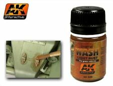 AK WEATHERING - LIGHT RUST WASH 35ml