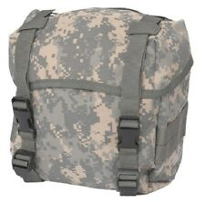 Tru Spec Military Style Butt Pack ACU Digital Pouch NEW Heavy Duty Straps