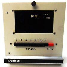 DYNISCO, DIGITAL READ OUT, DRM623, 39505, 115VAC