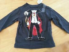 Boys Boutique 6-9 months Charlie Rocket NEW NWT Fire Truck Thermal Shirt L//S