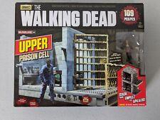 McFarlane Toys The Walking Dead Upper Prison Cell Construction Set 109pcs