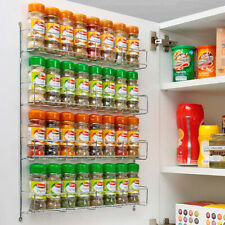 Neo  Spice Rack  Jar Holder for Wall-32 pcs