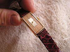 Vintage Westfield 7 Jewels 6AW Fancy Dial