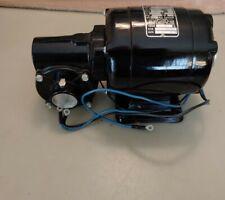 NOS Bovine Electric Motor