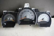 05 06 SCION TC MANUAL TRANSMISSION SPEEDOMETER CLUSTER THRU 4/06 83800-21320-C