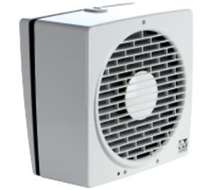 Vortice Fenster- und Wandventilator Vario V 150/6 AR-Q