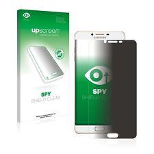 upscreen Pellicola Protettiva Privacy per Samsung Galaxy C9 Pro