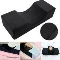 Professional Make Up Eyelash Extension Pillow Memory foam Grafting Lash Pillow,