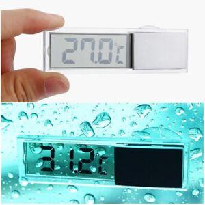 Temp Meter Fish Tank Measurement Electronic LCD Digital Aquarium Thermometer