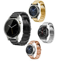 Luxury Stainless Steel Metal Watch Wrist Band Strap For Movado bold 3600445