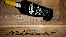 6 Flaschen PORTO NIEPOORT VINTAGE 75 CL 2007 in original Kiste Top