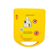 2xMini AED Trainer XFT First Aid Training Kit Practice Study Train Machine In En