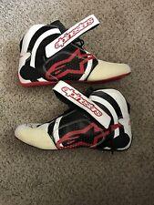 Alpinestars Racing Shoes - Size 9