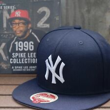 New Era x Spike Lee 1996 Heritage Collection 59FIFTY Cap | NY Yankees Navy