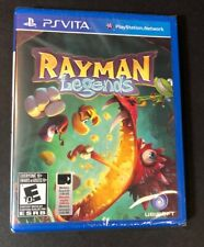 Rayman Legends (Ps Vita) Neuf