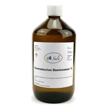 (11,39 EUR/l) Sala Kosmetisches Basiswasser 1000 ml 1 L Liter
