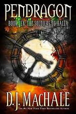 Pendragon: The Soldiers of Halla 10 by D. J. MacHale (2010, Paperback)