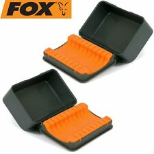 Fox F-box Hook Storage Case Gr.l Hakenschachtel CBX075 Carp-shop