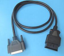 Obd2 Obdii Cable For Mac Tools Task Pro Code Diagnostic Scanner Model Et2005an