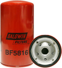 Baldwin BF5816 Filter - High Efficiency Secondary Fuel Filter BF 5816
