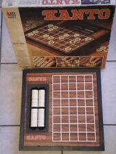 Kanto – MB Spiele – Geschicklichkeit, Strategie, Glück, ein faszinierendes Spiel