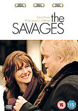The Savages [DVD] [2007], DVDs