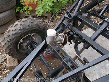 Kupplung Hauptbremszylinder NEU Race Kit Rallye Trike