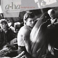 a-ha - Hunting High And Low(Remastered) (NEW CD)