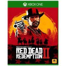 ROCKSTAR XONE - Red Dead Redemption 2
