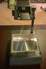 New listing 3M 2000 Portable Briefcase Overhead Projector Model 2000 Ag - Tested Working -