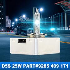 OEM Philips D5S 25W 4300K Factory Xenon HID Headlight Lamp Bulb 9285 410 171