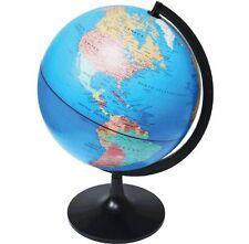 New Elenco 11 Desktop Political Globe Free Shipping