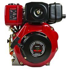 Dieselmotor Weima WM178F 6 PS 296 cm³ 4-Takt Rüttelplatte Einachser Mini Traktor