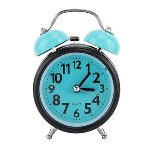 Reloj Despertador Retro De Modelado Retro Reloj De Plástico Para Cocina Oficina