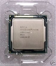 Intel CM8063701211900 SR0PN  i7-3770S 8M Cache, up to 3.90 GHz NEW In Clamshell