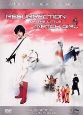 Resurrection of the Little Match Girl (FSK 18 Sonderversand/NEU/OVP)