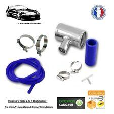 Kit de montage pour Dump Valve - 6 Tailles - Opel Astra GTC/OPC - Neuf